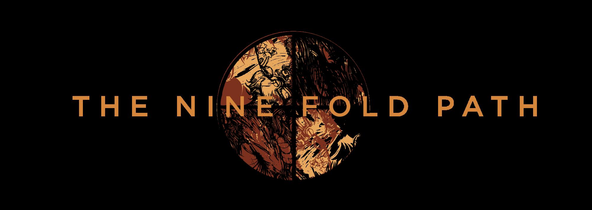NINE-FOLD-PATH